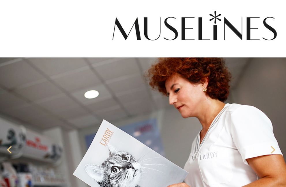 Entrevista en Muselines